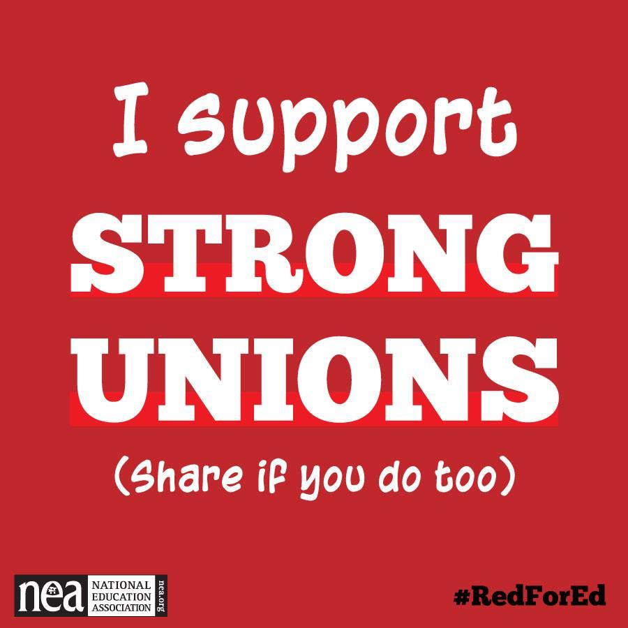 red for ed sdea south dakota education association